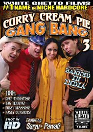 Curry Cream Pie Gang Bang 3 (121778.3)