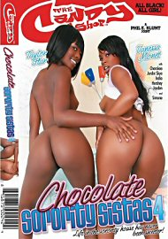 Chocolate Sorority Sistas 4 (121805.200)