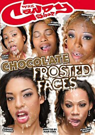 Chocolate Frosted Faces (121807.198)