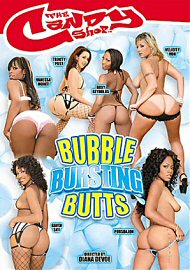 Bubble Bursting Butts 1 (121828.60)
