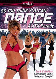 So You Think You Can Dance: A Xxx Parody (121854.0)
