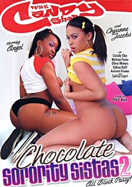 Chocolate Sorority Sistas 2 (121886.100)