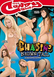 Chasin' Brown Tail (121918.200)