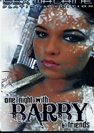 One Night With Barby And Friends (122030.100)