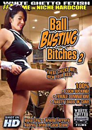 Ball Busting Bitches 2 (122044.1)