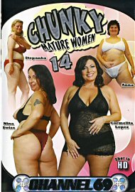 Chunky Mature Women 14 (122075.10)