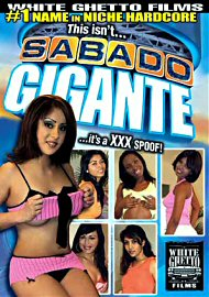 This Isn'T Sabado Gigante... It'S A Xxx Spoof (122137.9)