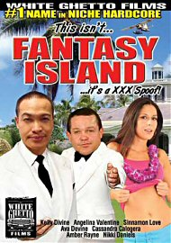 This Isn'T Fantasy Island... It'S A Xxx Spoof (122142.1)