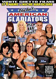 This Isn'T American Gladiators... It'S A Xxx Spoof (122145.5)