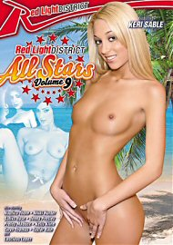 Red Light District All Stars 9 (122224.5)