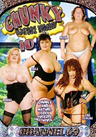 Chunky Mature Women 10 (122242.5)