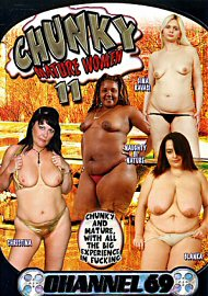 Chunky Mature Women 11 (122244.11)