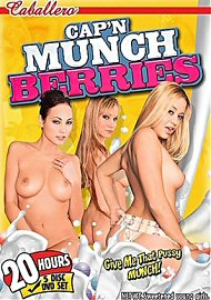Cap'n Munch Berries (4 DVD Set) (122267.5)