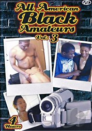 All American Black Amateurs # 3 (122573.50)