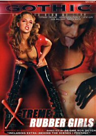 Xtreme Rubber Girls (122743.10)