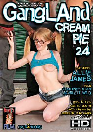 Gangland Cream Pie 24 (122863.10)