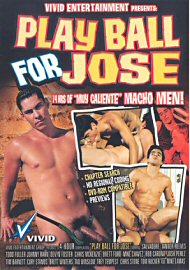 Play Ball for Jose (123022.5)