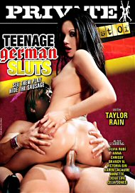 Teenage German Sluts (123034.3)