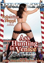 Ass Hunting In Venice (123040.1)
