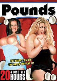 Pounds (4 DVD Set) (123101.50)