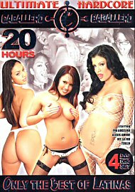 Only Best Of Latina (4 DVD Set) (123118.100)