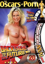 Backside To The Future (4 DVD Set) (123122.100)
