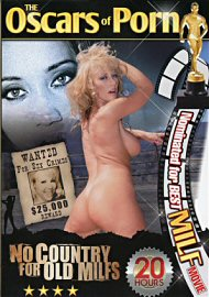 No Country For Old Milfs (4 DVD Set) (123127.60)