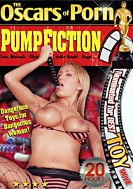Pump Fiction (4 DVD Set) (123128.100)