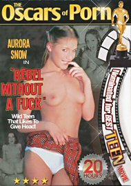 Rebel Without A Fuck (4 Dvd Set) (123129.100)