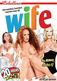 Wife (women Over 40) Disc 2 Only (123133.100)