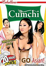 Cumchi (5 DVD Set) (123139.44)