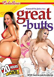 Great Butts (5 DVD Set) (123141.100)