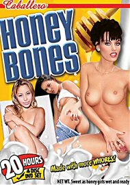 Honey Bones (5 DVD Set) (123154.100)