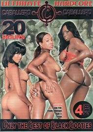 Only Best Of Black Booties (4 DVD Set) (123164.100)