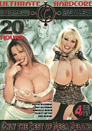 Only Best Of Mega Melons (4 Dvd Set) (123165.100)