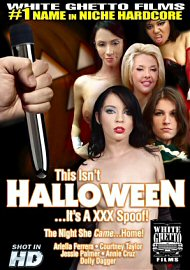 This Isn'T Halloween...It'S A Xxx Spoof! (123372.2)
