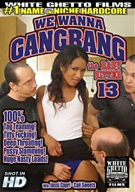 We Wanna Gangbang The Baby Sitter #13 (123399.5)
