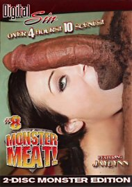 Monster Meat 8 (2 Dvd Set) (123575.8)