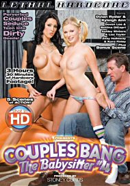 Couples Bang The Babysitter 4 (123598.7)