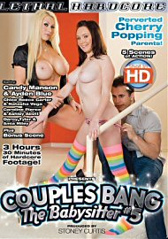 Couples Bang The Babysitter 5 (123599.1)