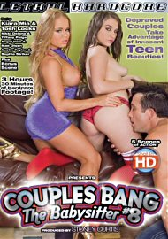 Couples Bang The Babysitter 8 (123602.5)