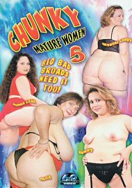 Chunky Mature Women 5 (123688.7)