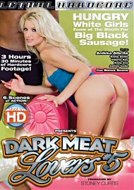 Dark Meat Lovers #5 (123693.15)