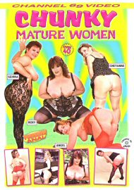 Chunky Mature Women (123749.2)