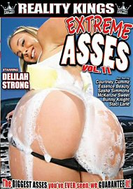 Extreme Asses 11 (123980.7)