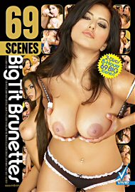 69 Scenes : Big Tit Brunettes (2 DVD Set) (124030.2)