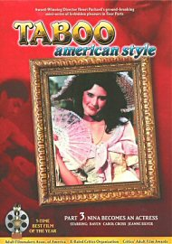 Taboo American Style 3: I'Ll Do It My Way (124054.3)