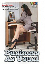Business As Usual (124071.17)