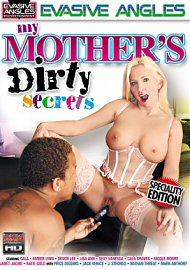 My Mother'S Dirty Secrets (124080.20)