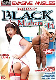 Horny Black Mothers 14 (124093.11)